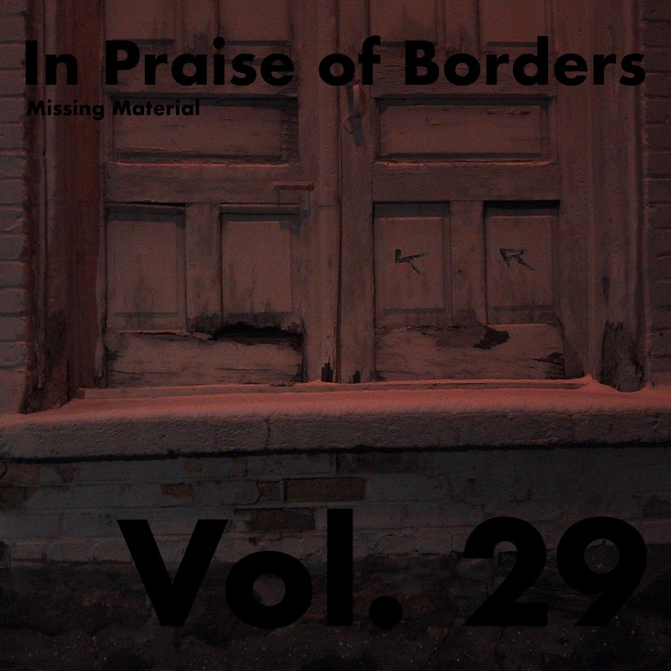 IPB Volume 29 cover