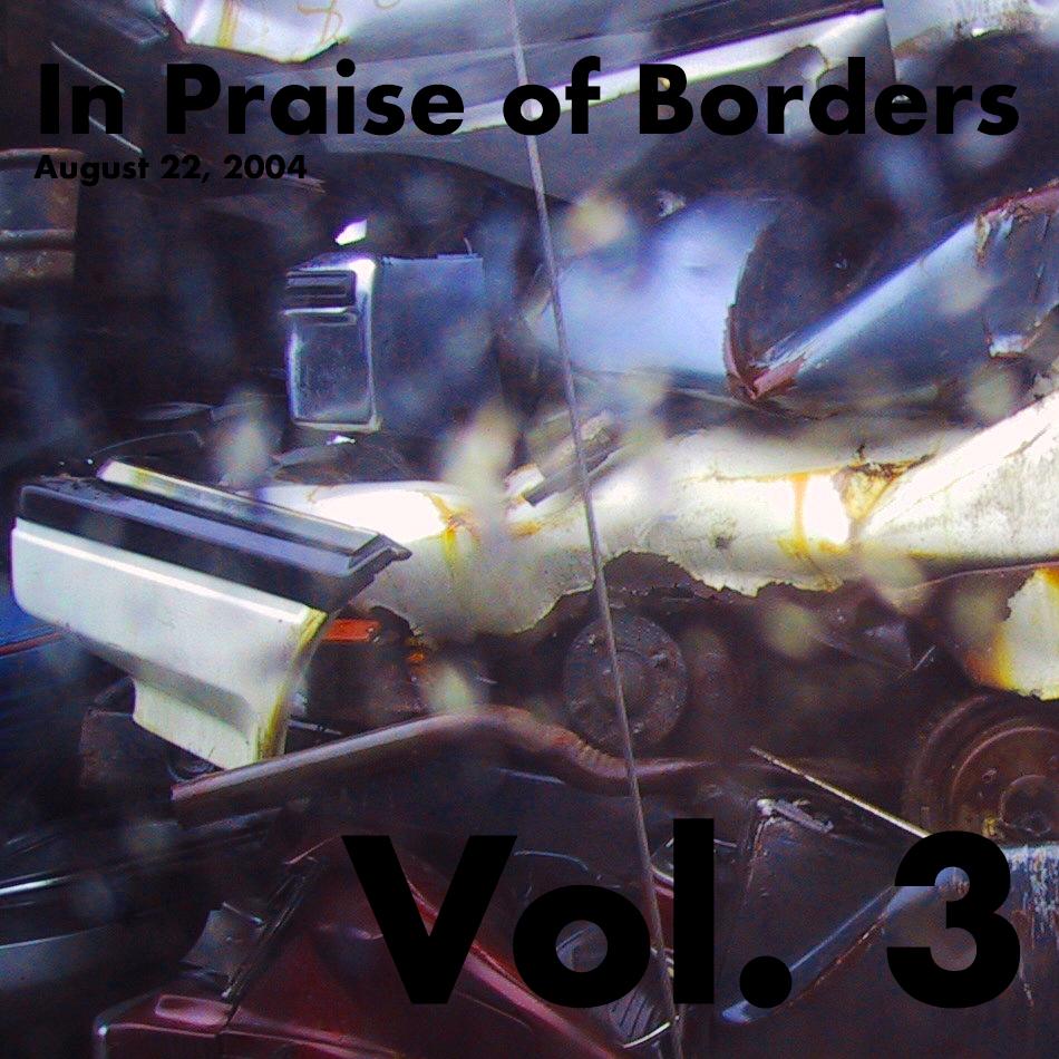 IPB Volume 3 cover