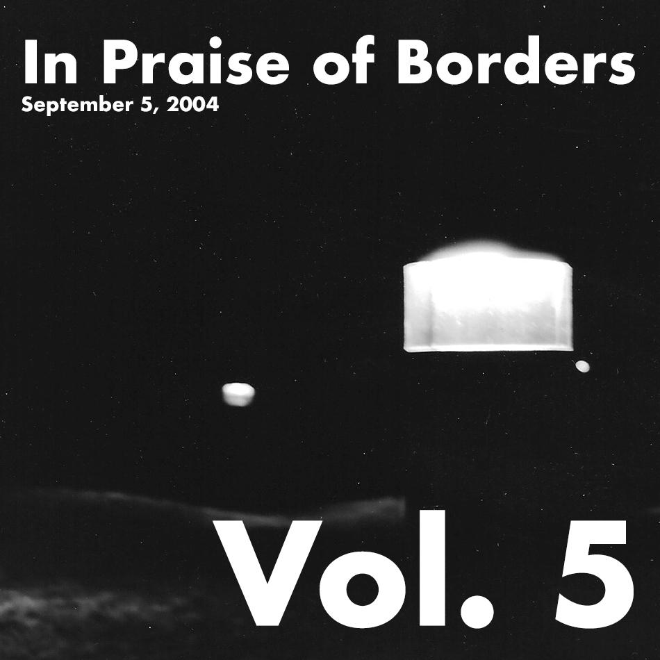 IPB Volume 5 cover