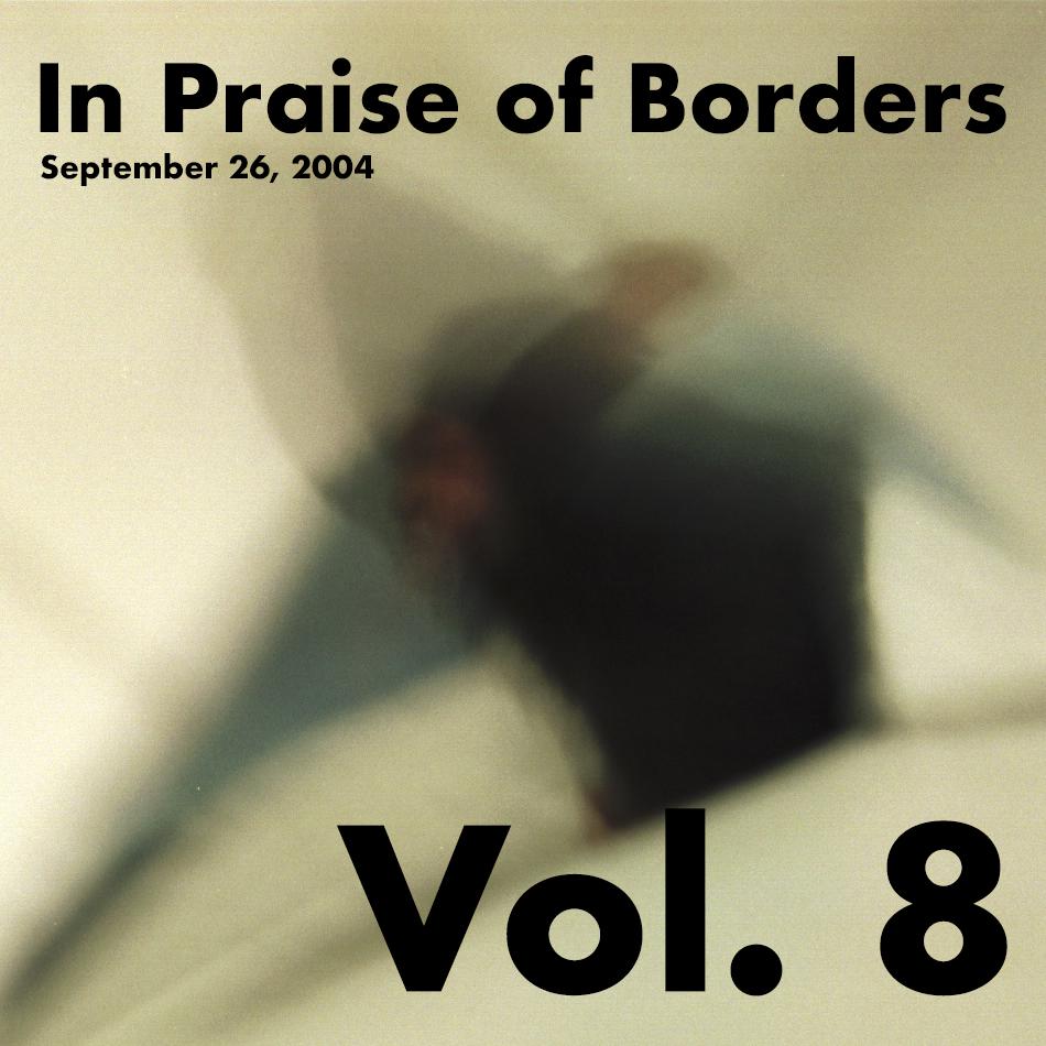 IPB Volume 8 cover