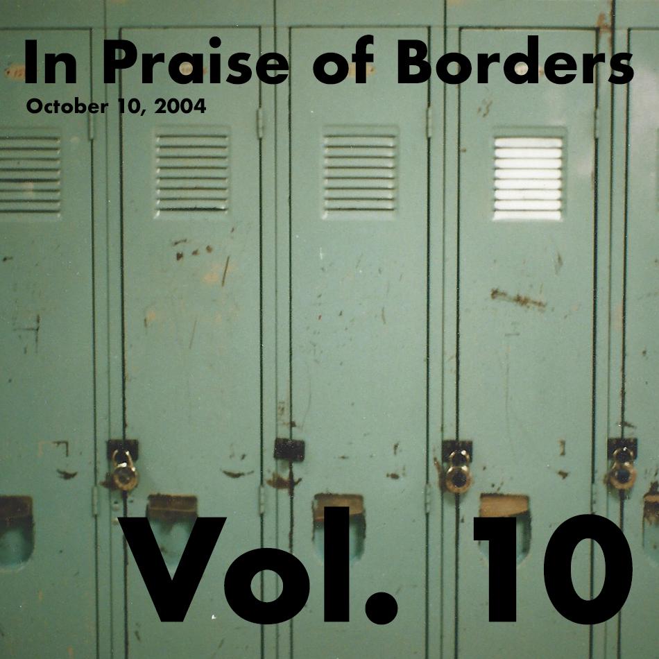 IPB Volume 10 cover