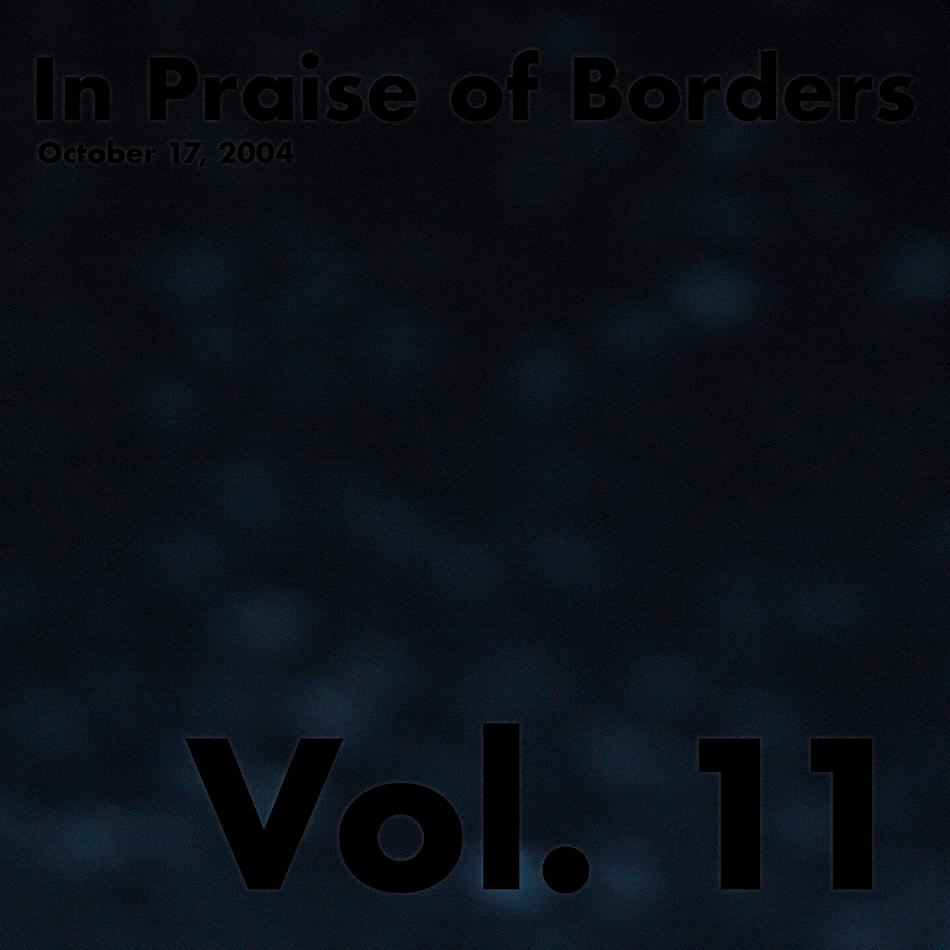 IPB Volume 11 cover