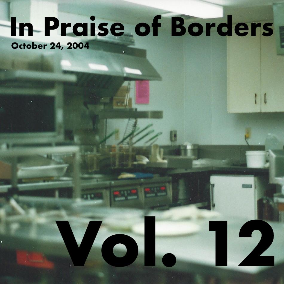 IPB Volume 12 cover