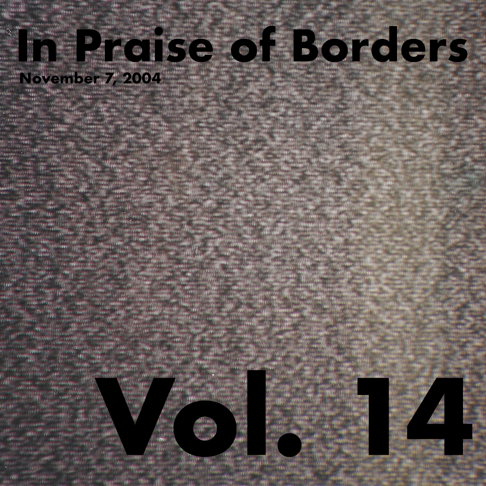 IPB Volume 14 cover