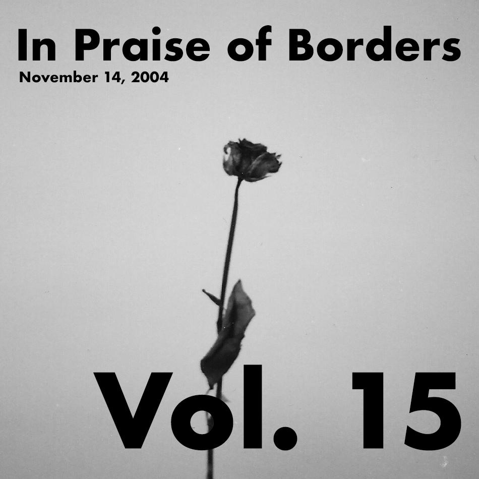 IPB Volume 15 cover