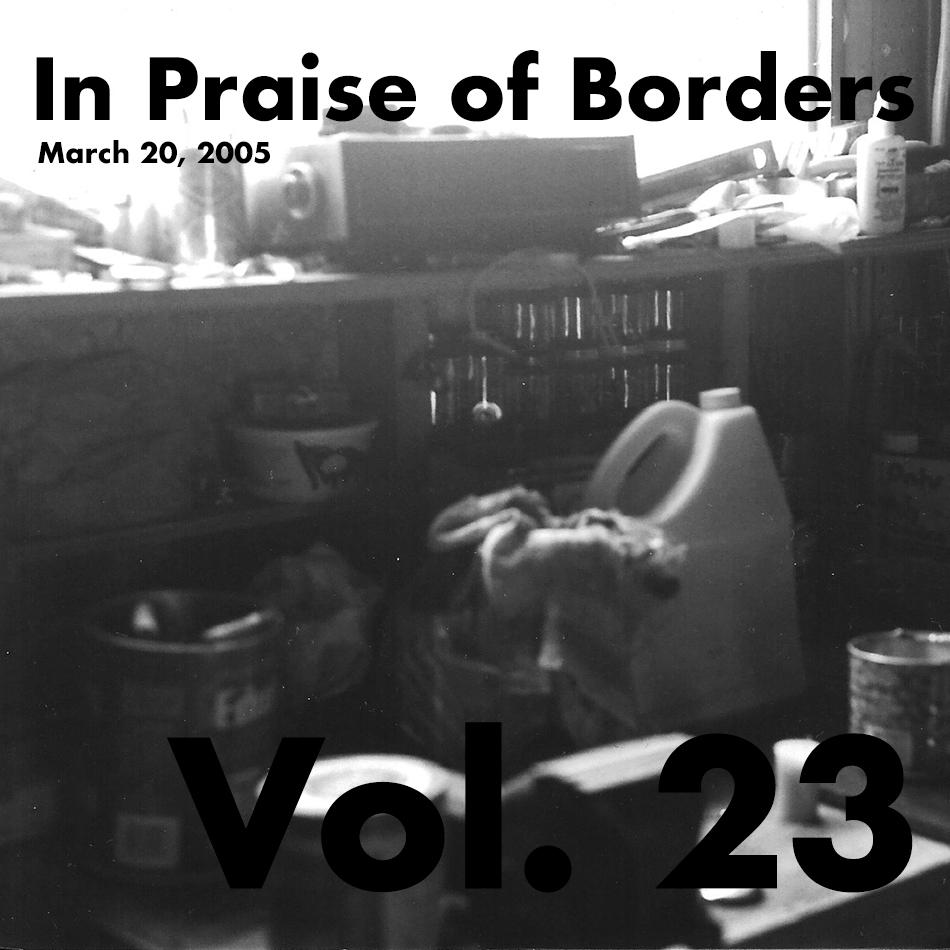 IPB Volume 23 cover