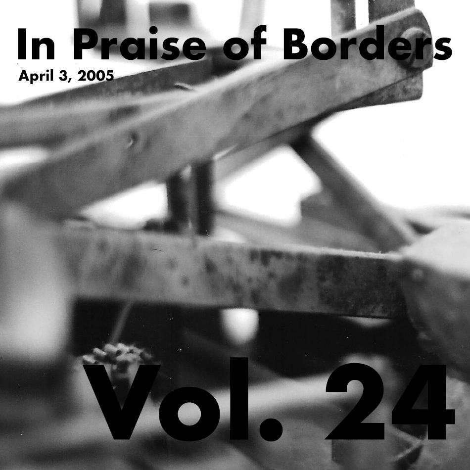 IPV Volume 24 cover