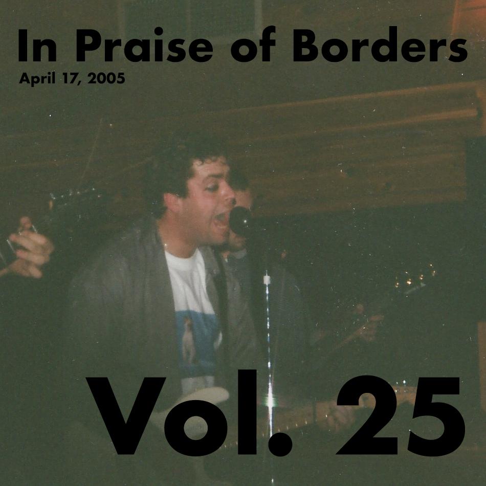 IPB Volume 25 cover