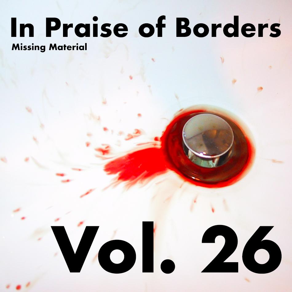 IPB Volume 26 cover