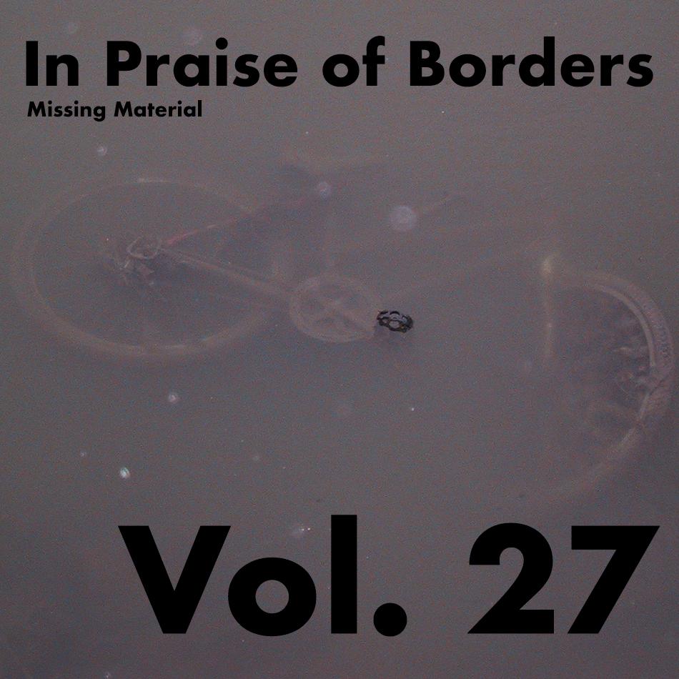 IPB Volume 27 cover